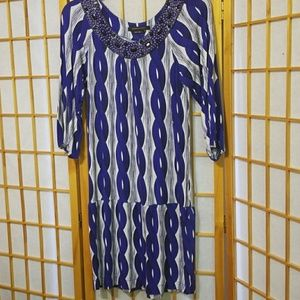 BCBGMaxAzria Dress, Used only once